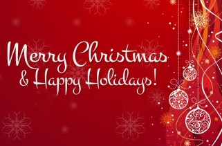 Have an Awesome Holiday from NREP